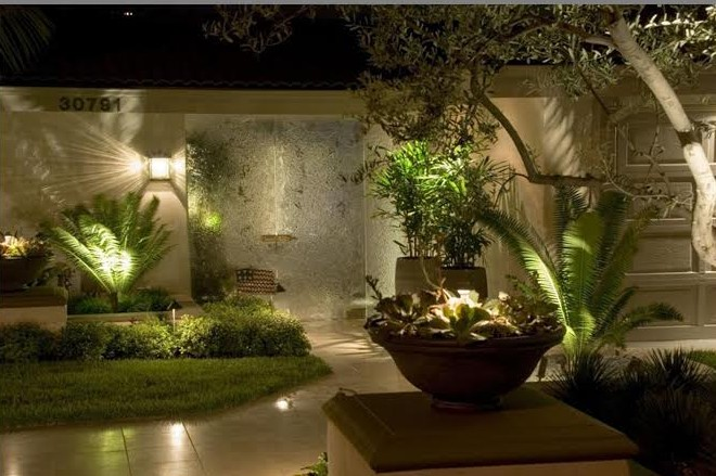 Aaa bishop electric the woodlands tx woodlands electrician security lighting mozeypictures Image collections