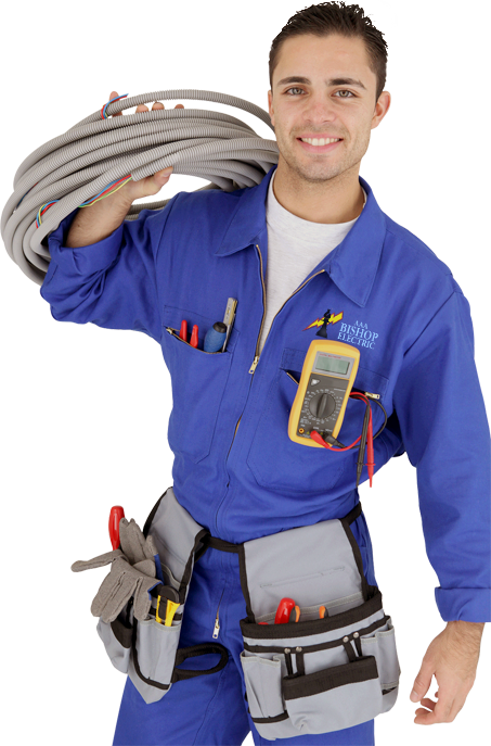 Aaa Bishop Electric The Woodlands Tx Woodlands Electrician